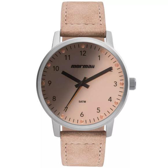 cfdc0fe3f08 Relógio Mormaii Maui Sunset Feminino MO2035JF 2J - Relógios de Fábrica