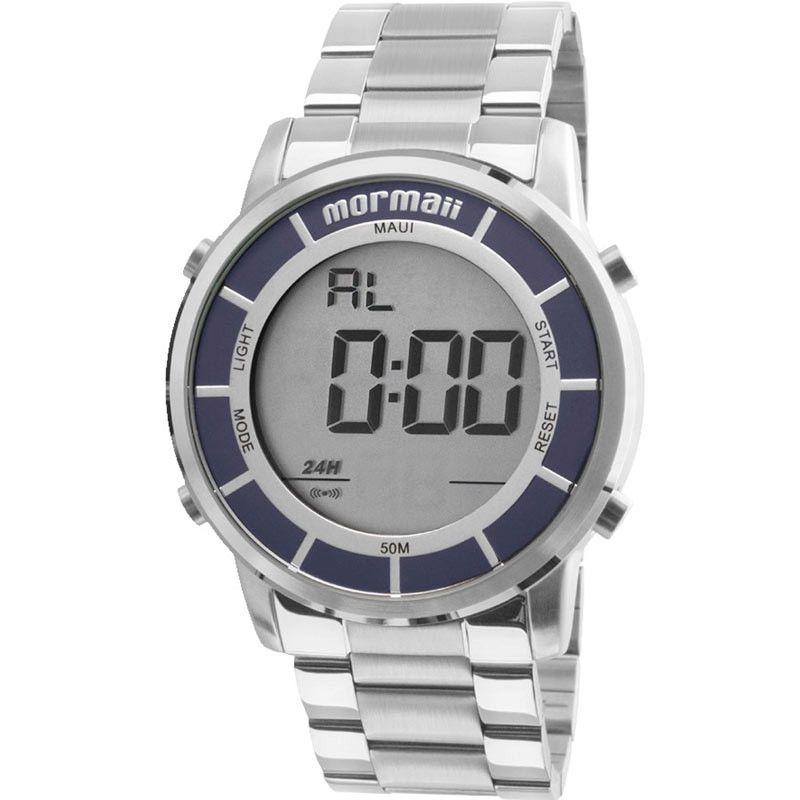 Relógio Mormaii Maui Unissex - MOBJ3463DA/3K