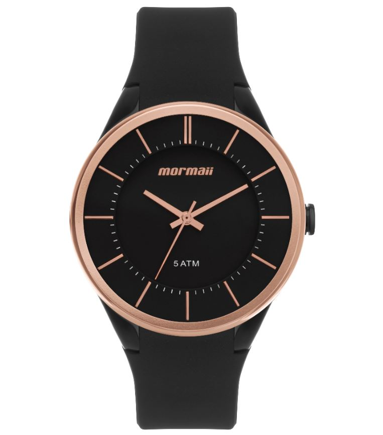 Relógio Mormaii MO2035KN/8J