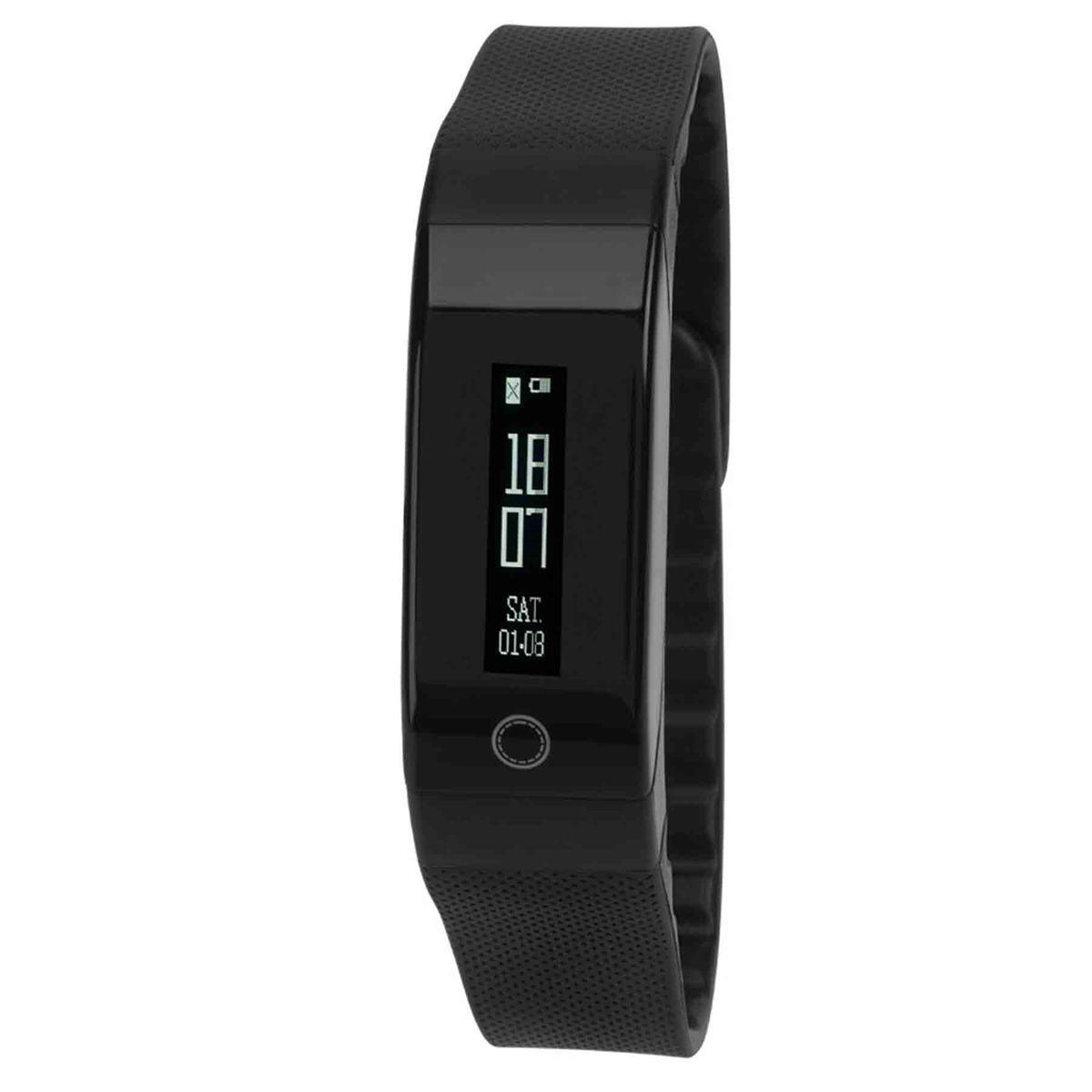 Relógio Mormaii Smartwatch FitPulse Unissex MOSW007/8P