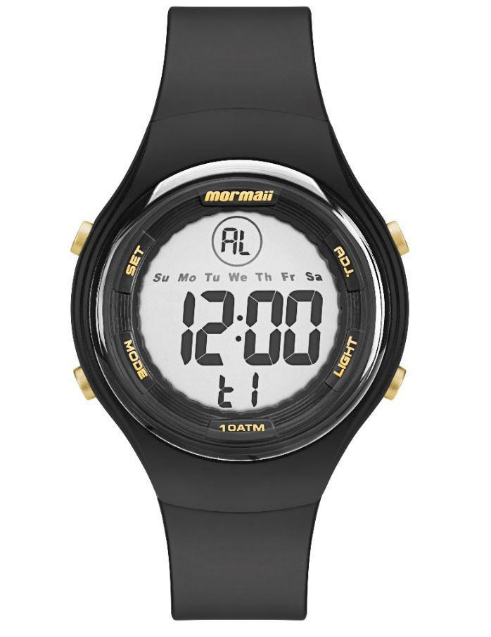 Relógio Mormaii MO0600B/8D