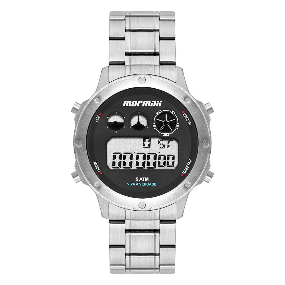 Relógio Mormaii Vibe Masculino - MOBJ3753AA/1P