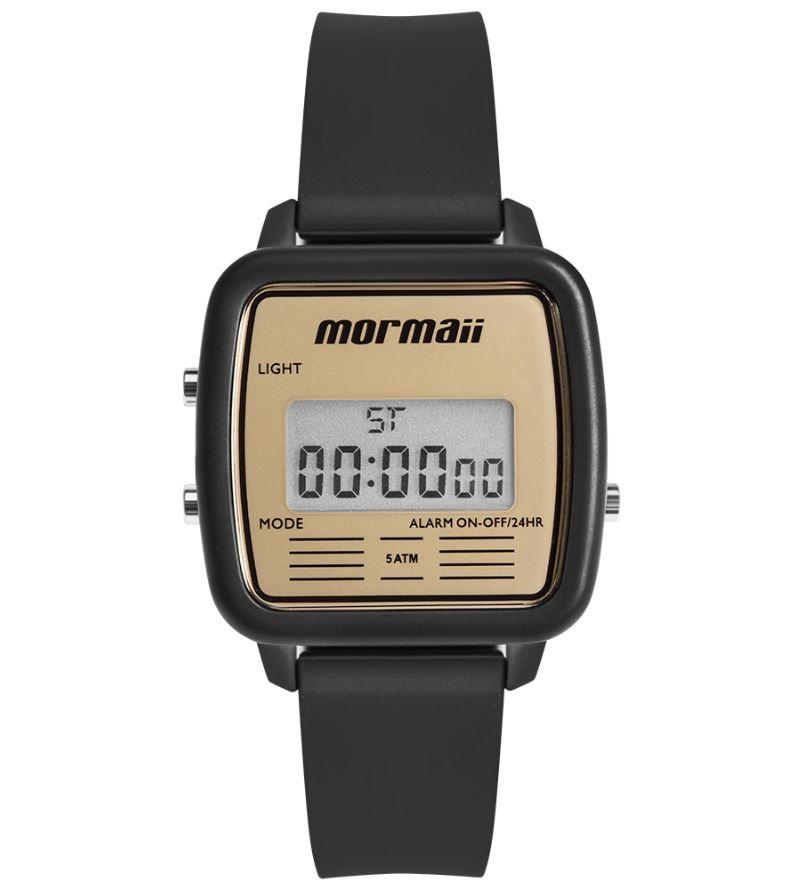 Relógio Mormaii Vintage MOJH02AV/8D