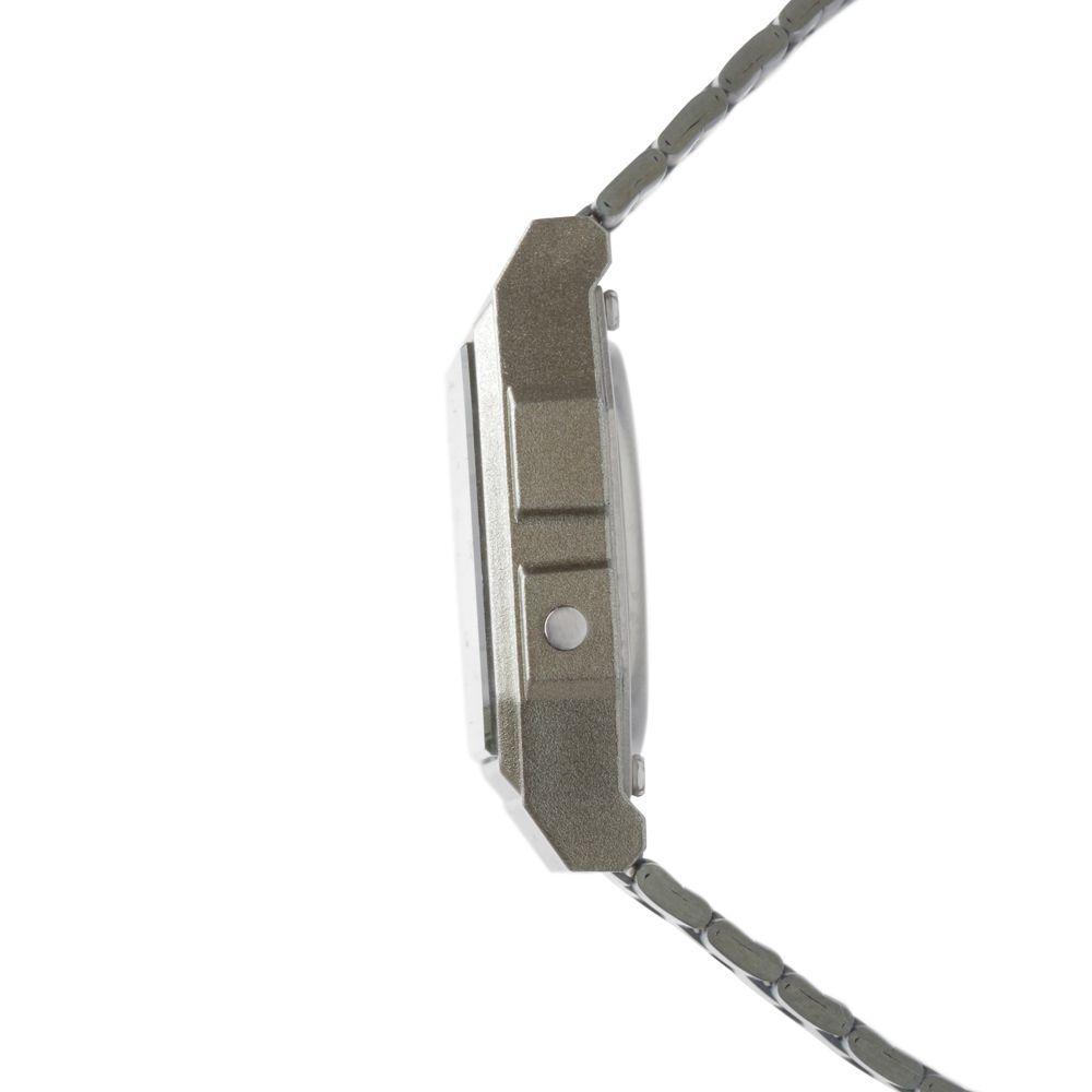 Relógio Mormaii Vintage Verde Unissex MOJH02BK/8V