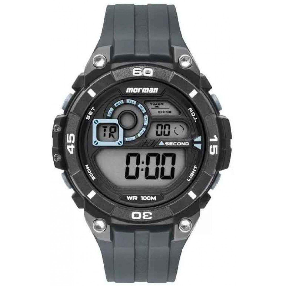 Relógio Mormaii Wave Masculino MO2019AA/8A