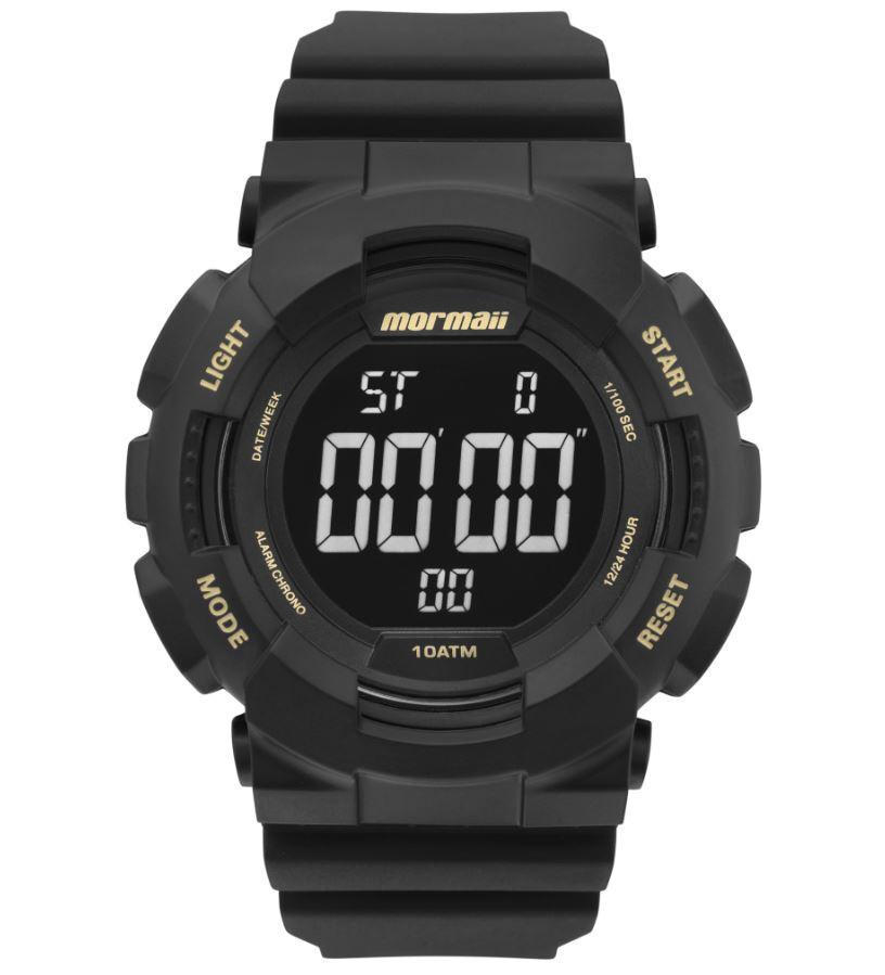 Relógio Masculino Mormaii Wave MO3415AA/8P