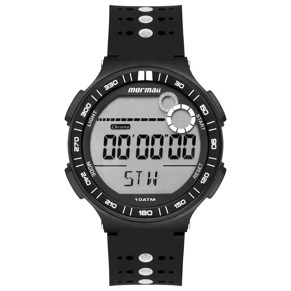 Relógio Mormaii Wave Masculino MO9830AA/8P