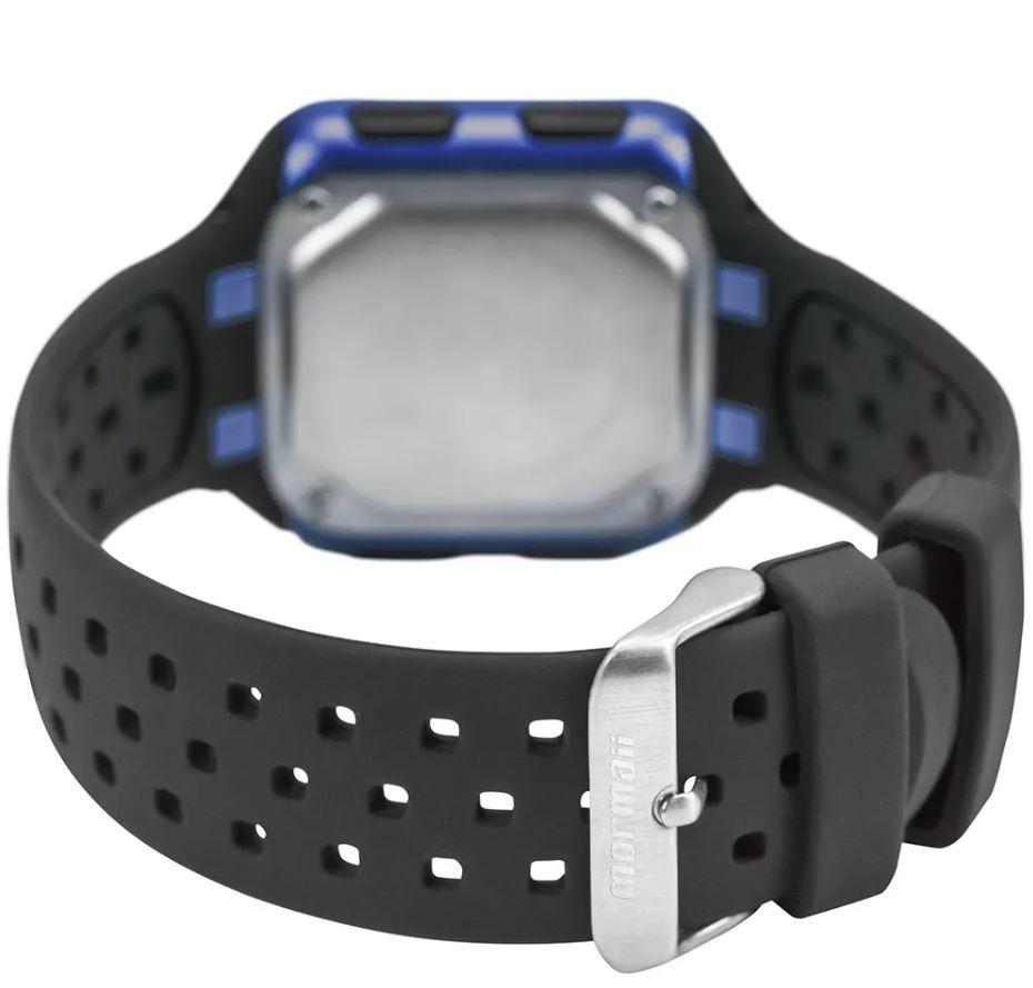 Relógio Mormaii Wave Preto / Azul Unissex MO6600AB/8A
