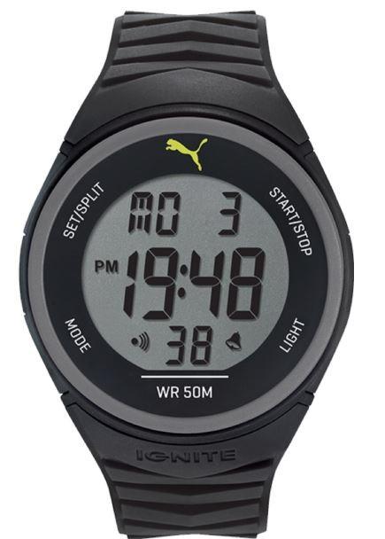 Relógio Puma Unissex 96298M0PANP1