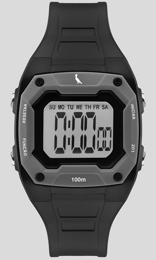 Relógio Reserva Basic Prata RE9451AB/8C