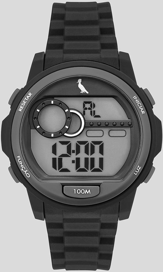 Relógio Reserva Digital Basic RE14627/8P