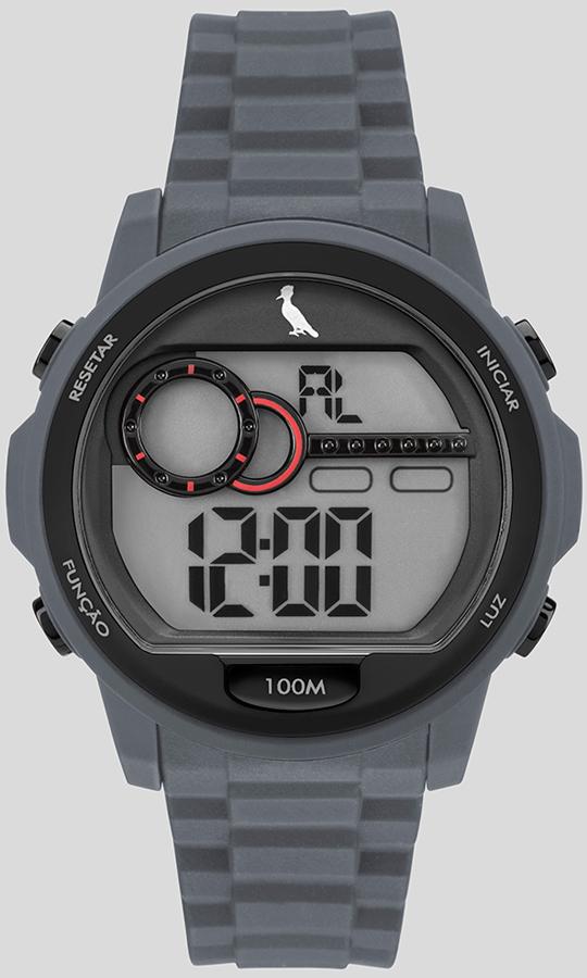 Relógio Reserva Digital Basic RE14627/8R