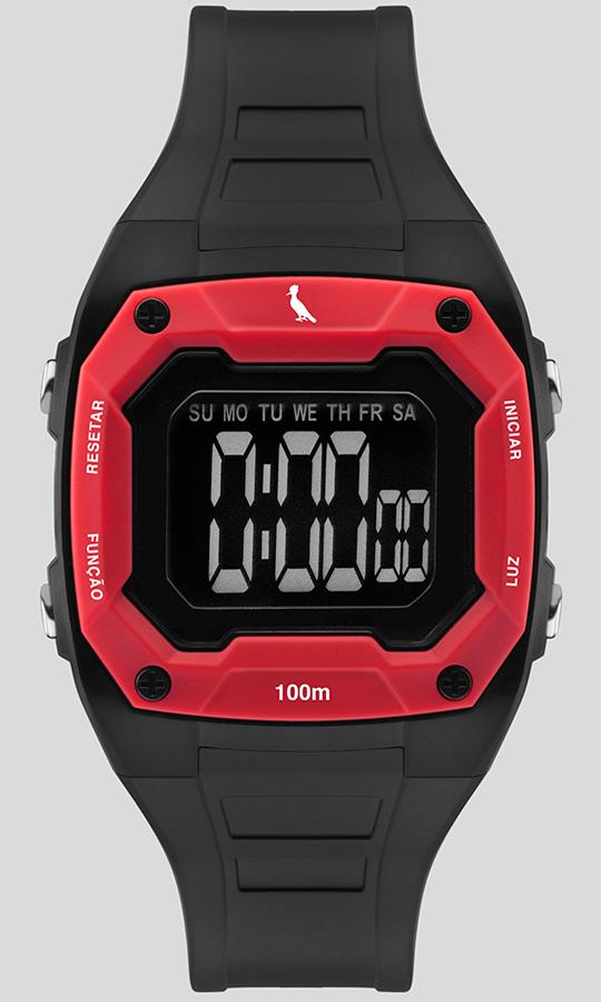 Relógio Reserva Digital Basic RE9451AA/8R