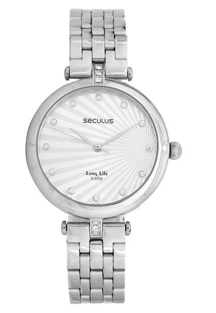 0443051e7d7 Relogio Seculus Feminino 20429L0SVNA2 - Relógios de Fábrica