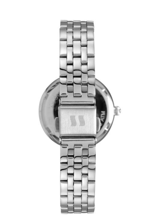 Relógio Seculus Feminino Long Life 20429L0SVNA2
