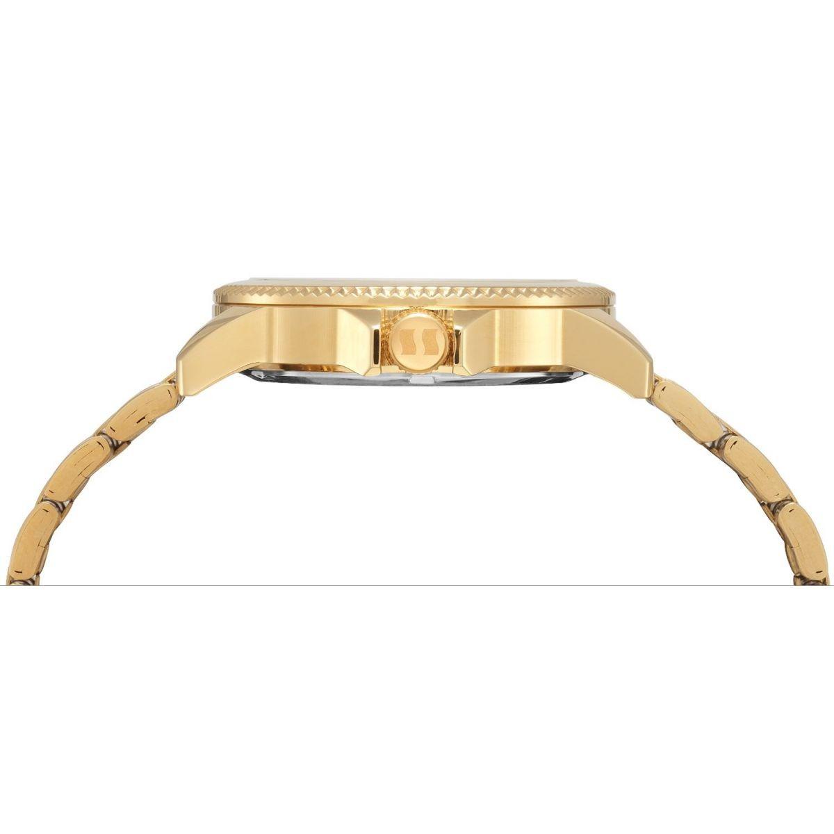 e047ed5d6b4 Relógio Seculus Feminino Long Life 28664LPSVDA1 - Relógios de Fábrica