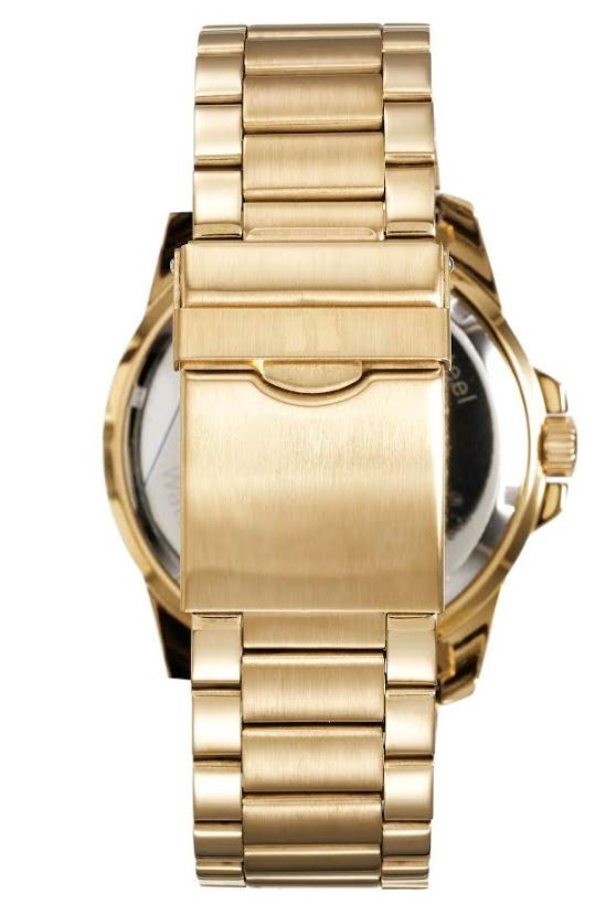 Relógio Seculus Masculino 28722GPSVDA1