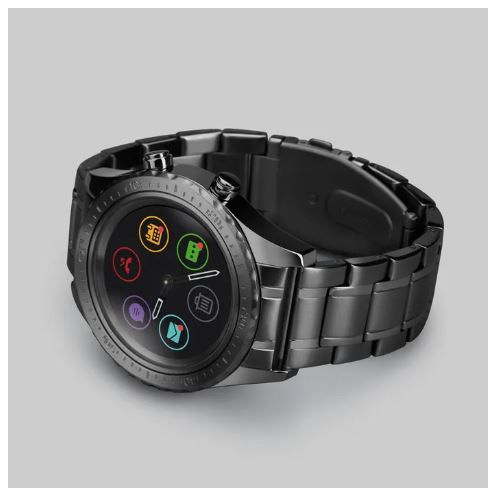 Relógio Smartwatch Technos Connect Duo Masculino P01AB/4P