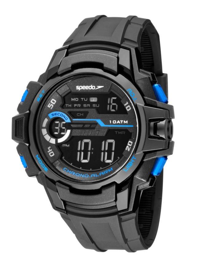 Relógio Speedo Masculino 65090G0EVNP1