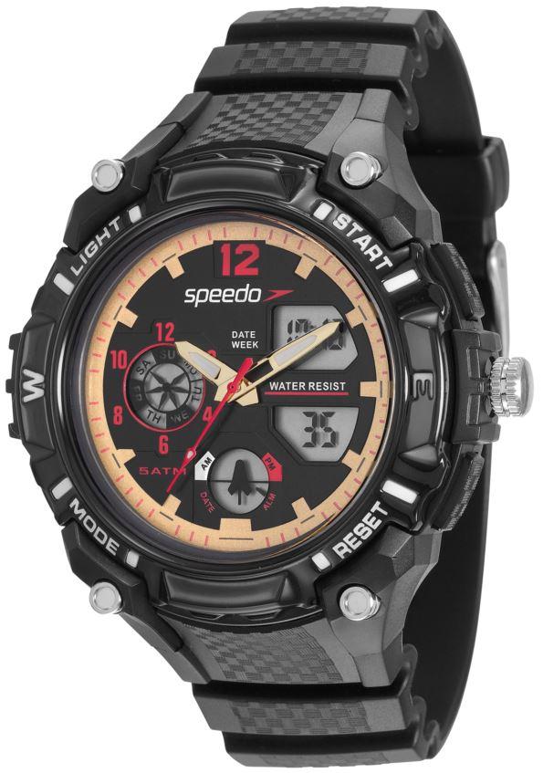 Relógio Speedo Masculino 81128G0EVNP3