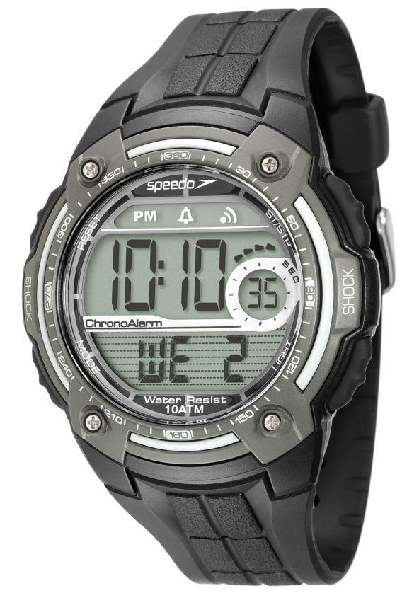 Relógio Speedo Masculino 80581G0EVNP2