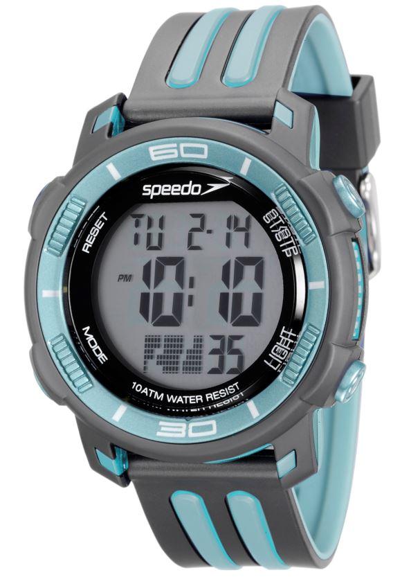 Relógio Speedo Masculino 80603G0EVNP2