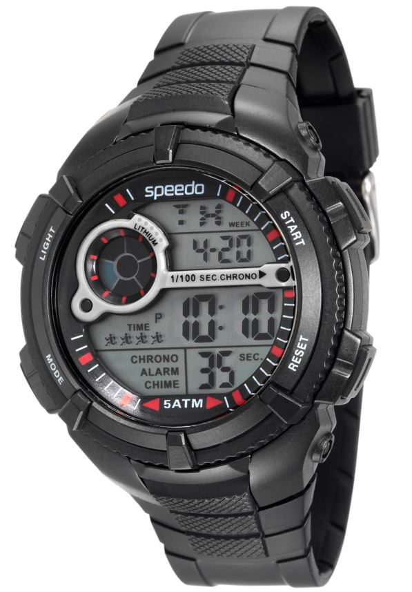 Relógio Speedo Masculino 81130G0EVNP1