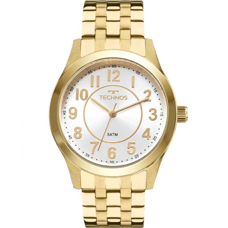 Relógio Technos Boutique Feminino 2035MJD/4K