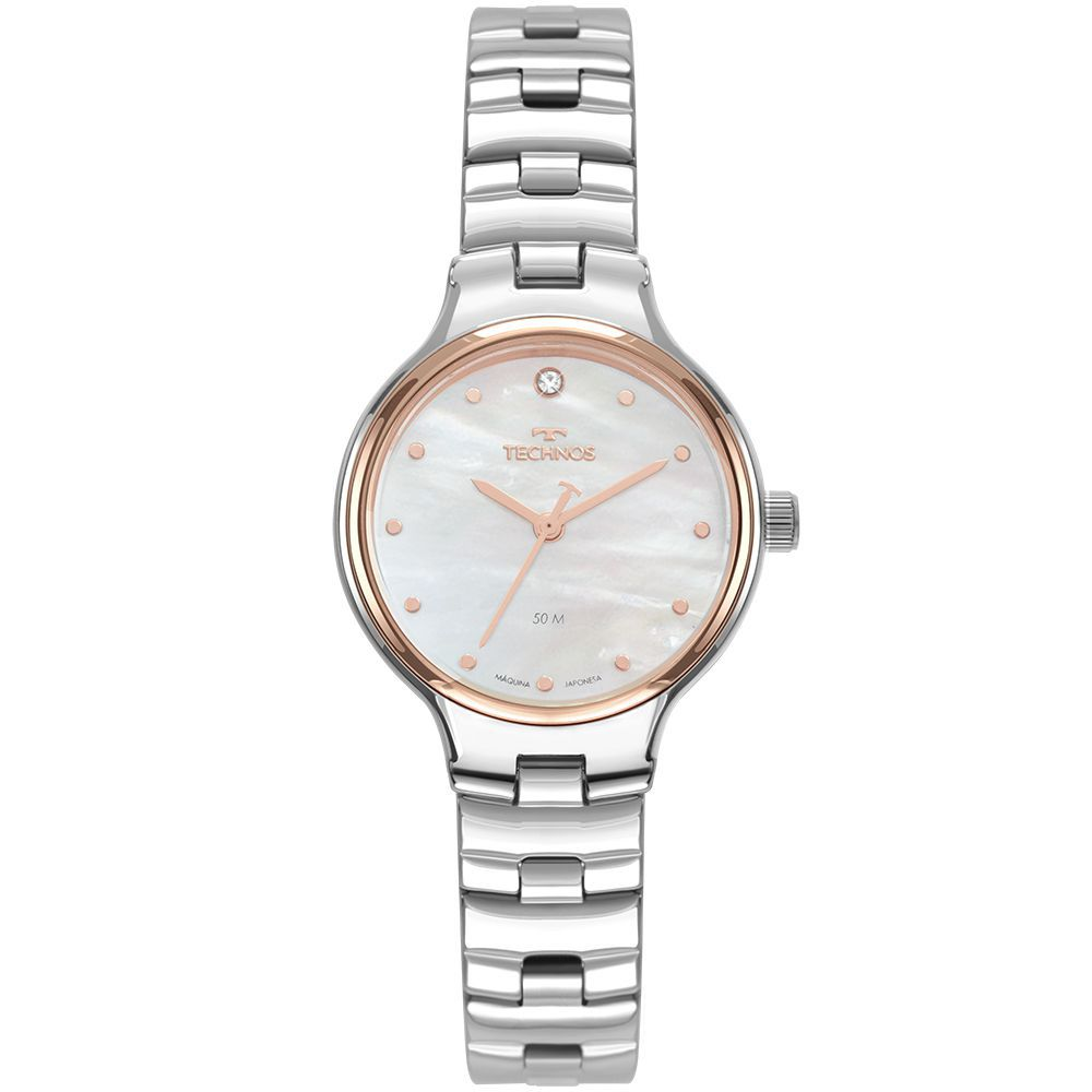Relógio Technos Boutique Feminino 2036MLV/1B