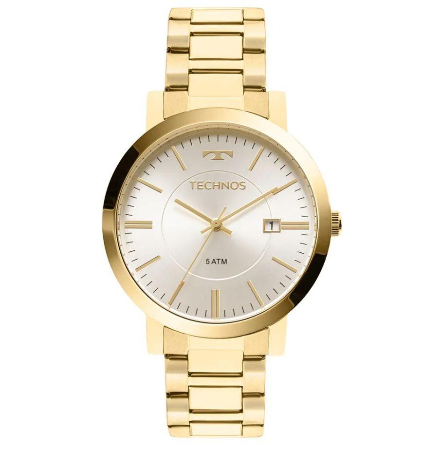 Relógio Technos Dress Feminino 2115KZX/4K