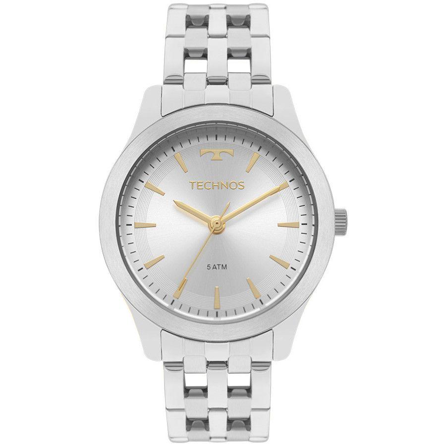 Relógio Technos Elegance Dress Feminino 2035MPN/1K