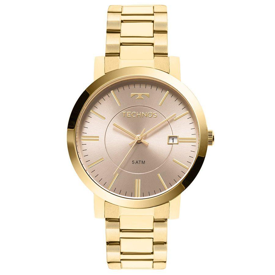 Relógio Technos Elegance Dress Feminino 2115KZW/4M