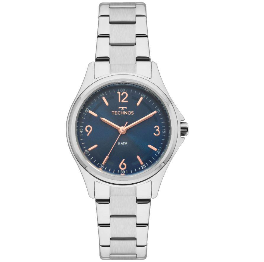 Relógio Technos Elegance Feminino 2035MNH/1A