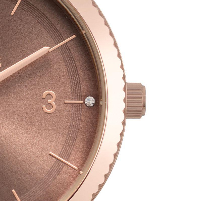 Relógio Technos Elegance Rose Feminino 2035MPT/4M