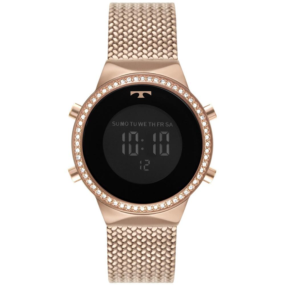 Relógio Technos Fashion Trend Digital Feminino BJ3478AH/1P