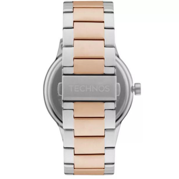 Relógio Technos Fashion Trend Feminino 2115MKP/4M