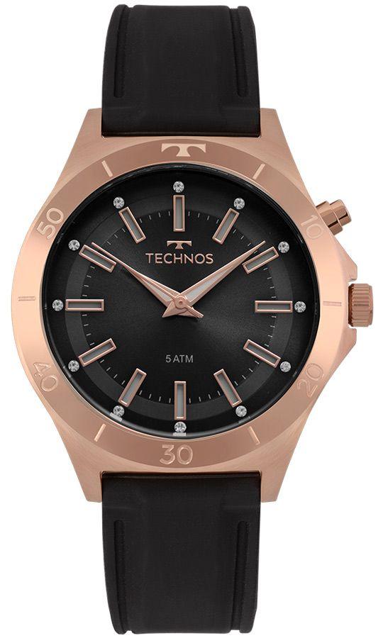 Relógio Technos FashionTrend Feminino Y121E3AB/8P