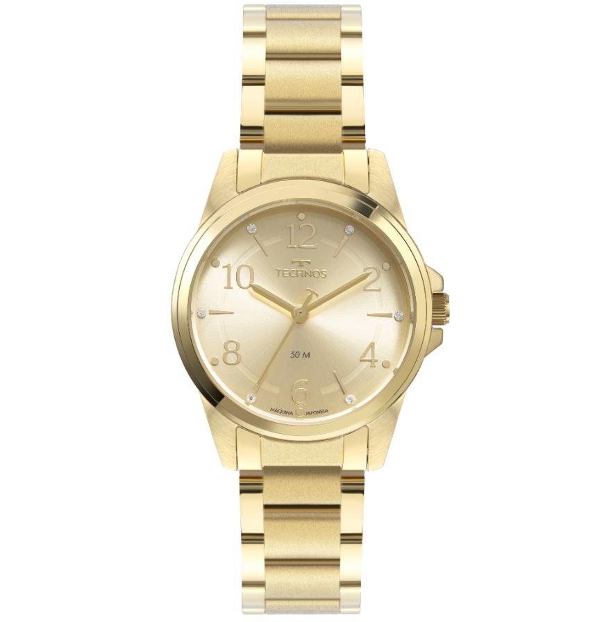 Relógio Technos Feminino 2035MTF/1X