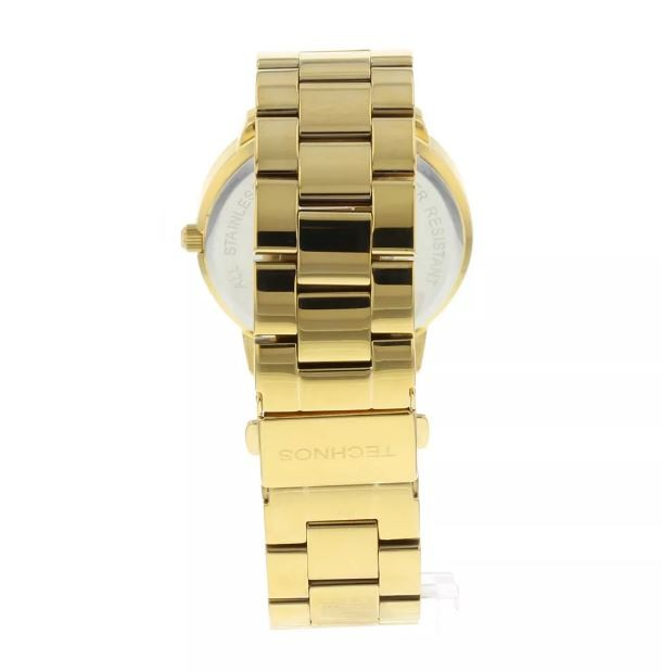 Relógio Technos Elegance St. Moritz Feminino 2036LNO/4P