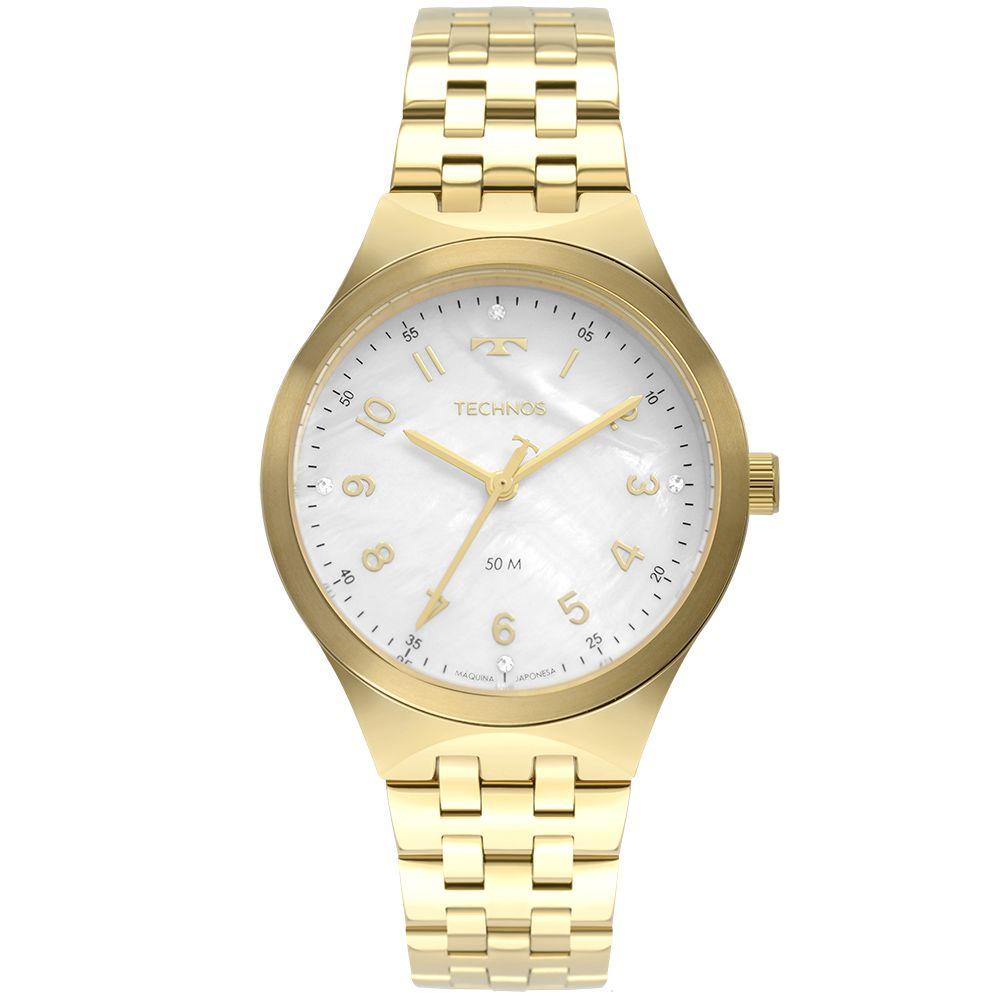 Relógio Technos Feminino 2036MLW/4B
