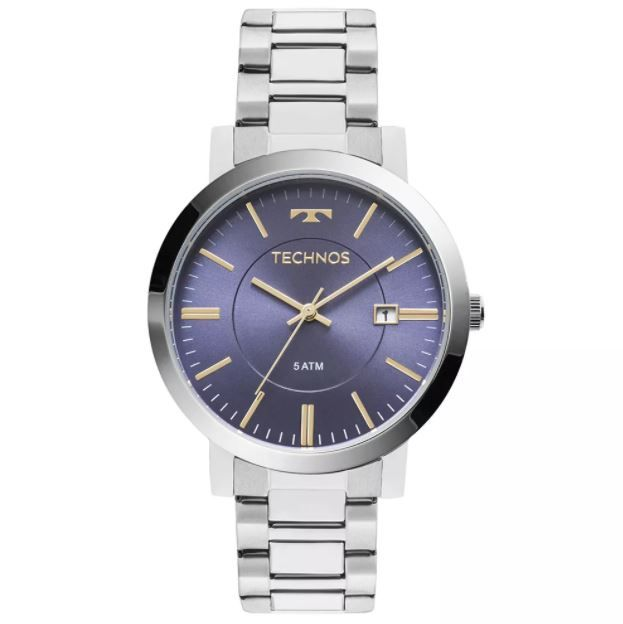 Relógio Technos Dress Feminino  2115KZY/3A