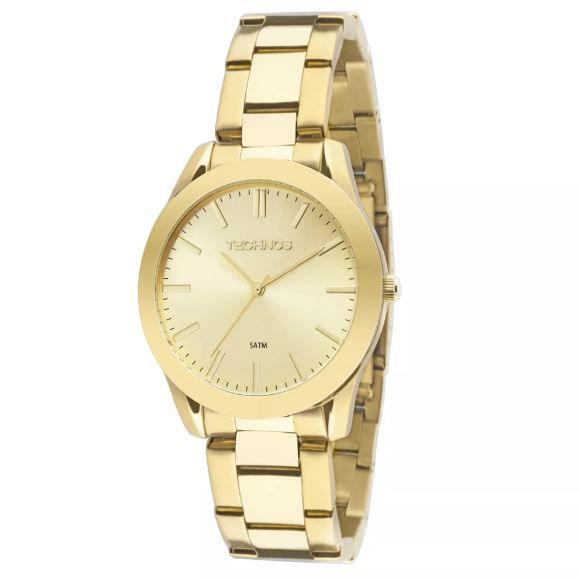 Relógio Technos Elegance Boutique Feminino 2035LRS/4X