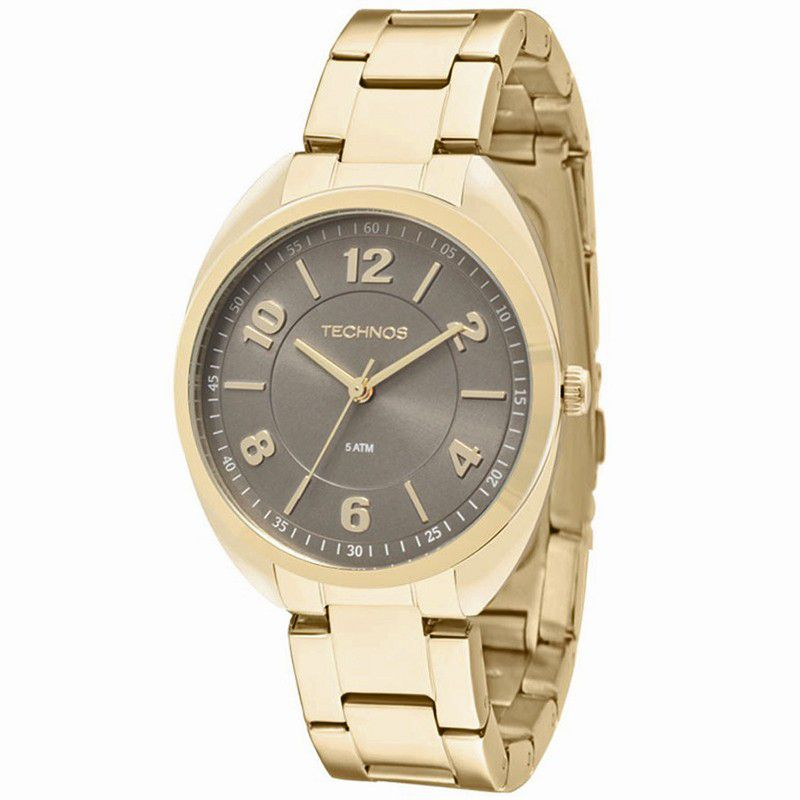 Relógio Technos Elegance Dress Feminino 2035MCF/4C