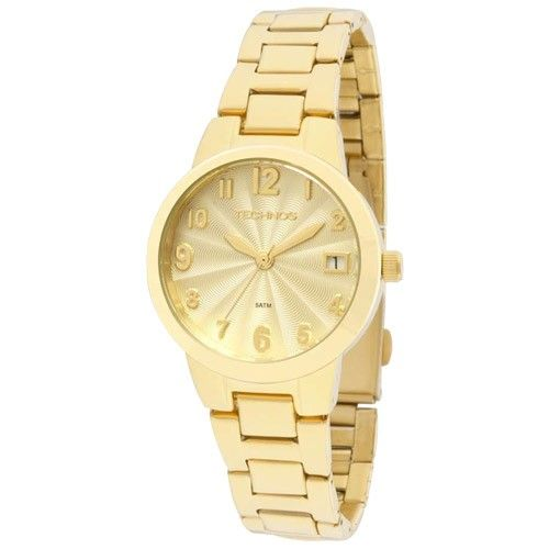 Relógio Technos Elegance Boutique Feminino 2115KPK/4D