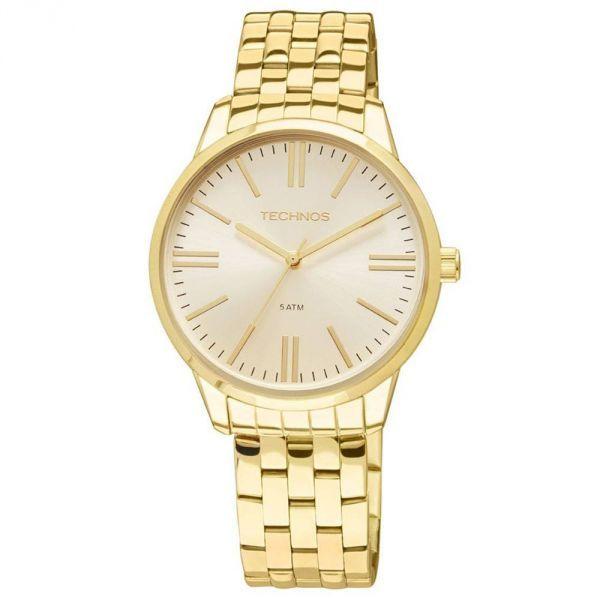 25b39cd715a8c Relógio Technos Feminino 2035LTK 2X - Relógios de Fábrica