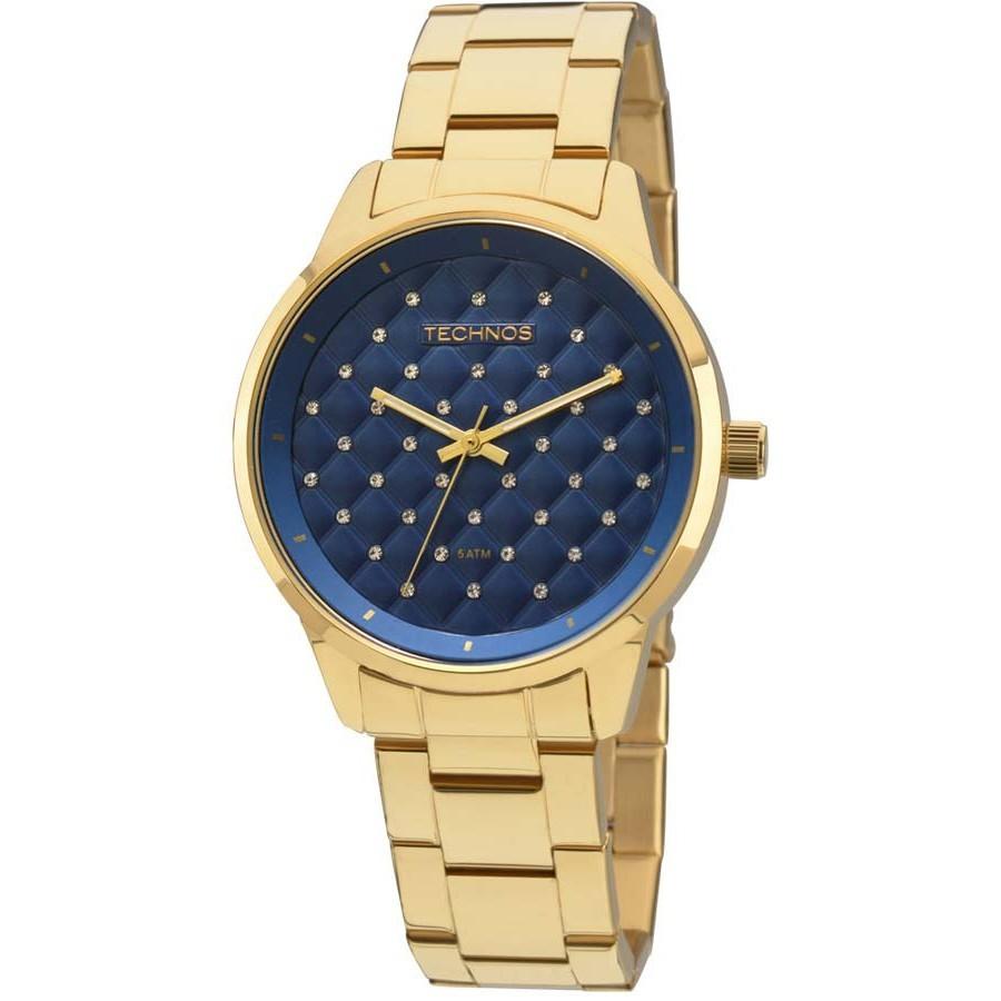 Relógio Technos Fashion Trend Feminino 2035MBW/4A