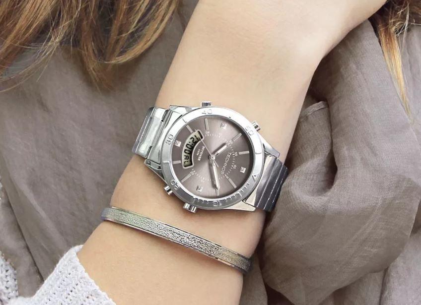 c0a381a139e Relógio Technos Feminino Skydiver T205FR 1C - Relógios de Fábrica