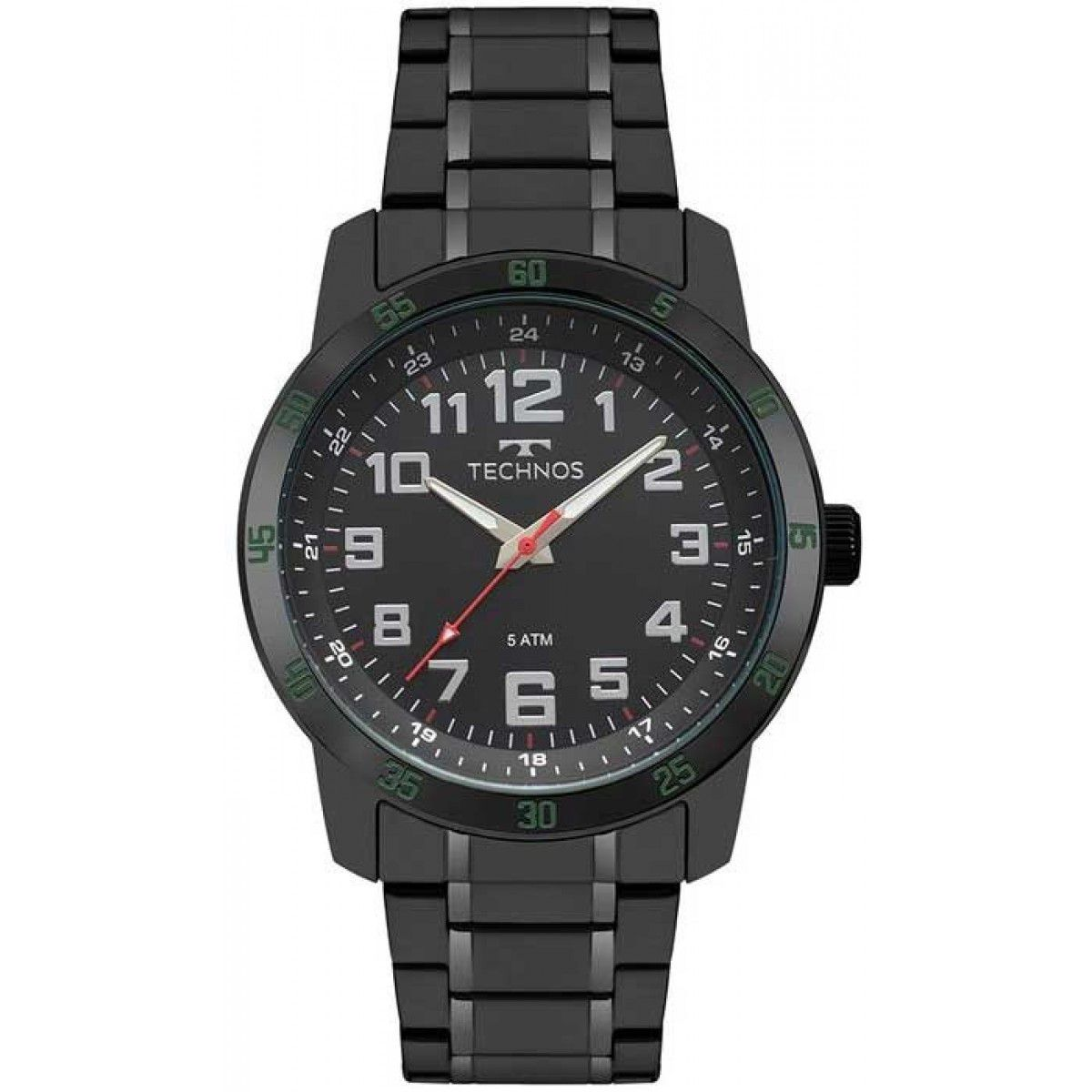 Relógio Technos Masculino 2035MNZ/4P