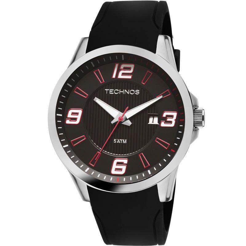 Relógio Technos Masculino 2115KMP/8P