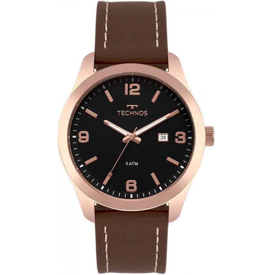 Relógio Technos Masculino 2115MPJ/2P